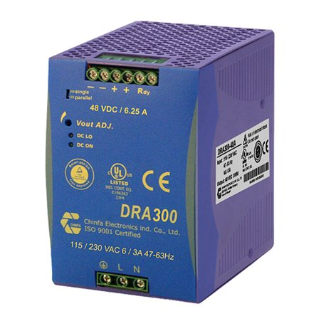 DRA300