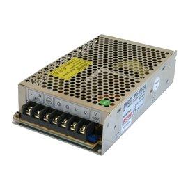 Fuente de alimentación monofásica fondo panel 100W, 5V