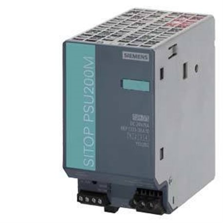 KT10 P SITOPPOWER - 6EP1333-3BA10-8AC0