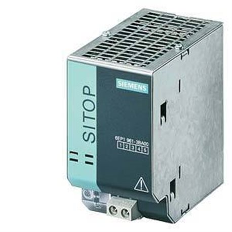 KT10 P SITOPPOWER - 6EP1961-3BA01