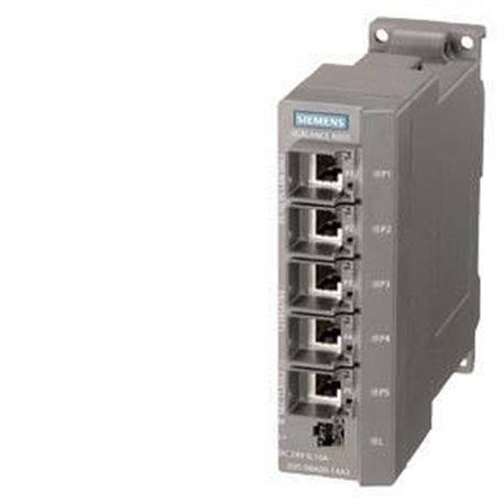 IK SIMATICNET - 6GK5005-0BA00-1AA3