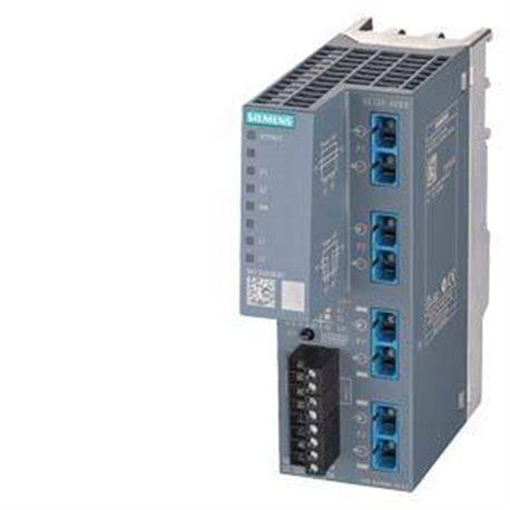 IK SIMATICNET - 6GK5100-4AV00-2FA2