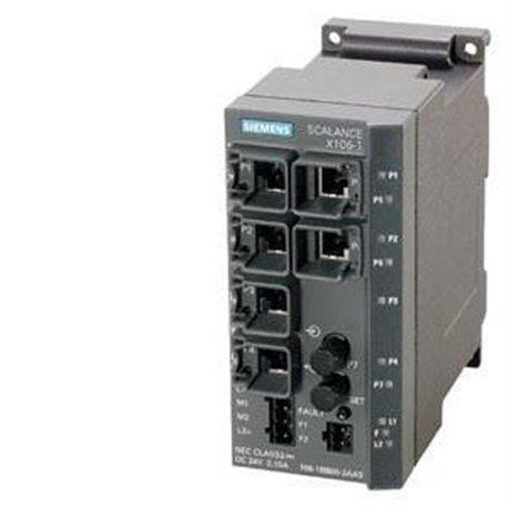 IK SIMATICNET - 6GK5106-1BB00-2AA3
