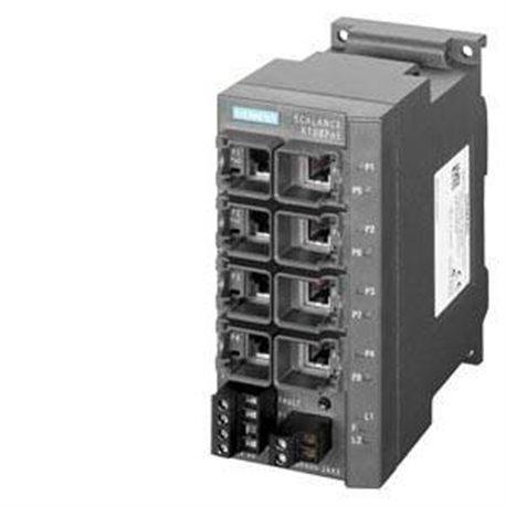 6GK5108-0PA00-2AA3 - IK SIMATICNET