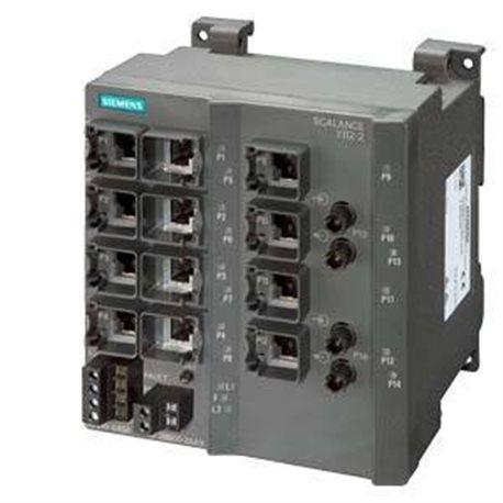 IK SIMATICNET - 6GK5112-2BB00-2AA3