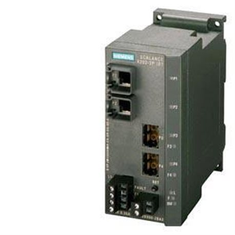 6GK5202-2BH00-2BA3 - IK SIMATICNET