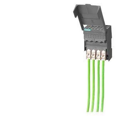 IK SIMATICNET - 6GK5208-0BA00-2AF2