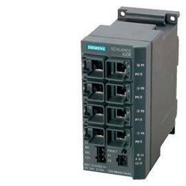 IK SIMATICNET - 6GK5208-0BA10-2AA3