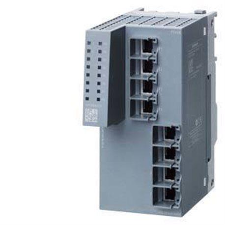 IK SIMATICNET - 6GK5408-0GA00-8AP2