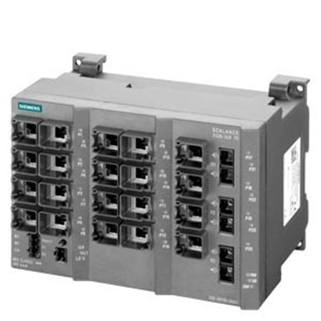 IK SIMATICNET - 6GK5320-3BF00-2AA3