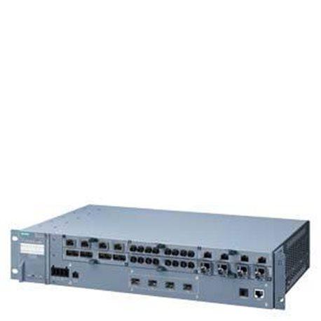 IK SIMATICNET - 6GK5528-0AA00-2AR2