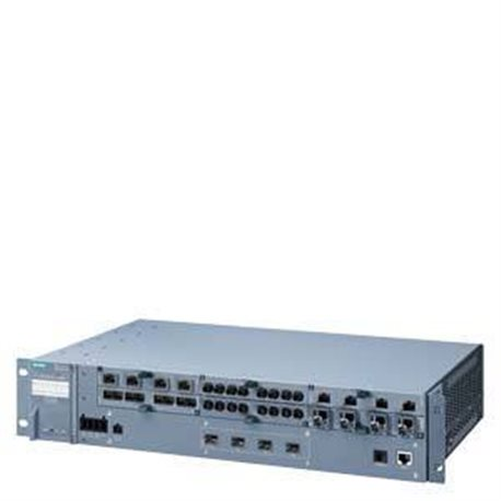 6GK5528-0AA00-2HR2 - IK SIMATICNET