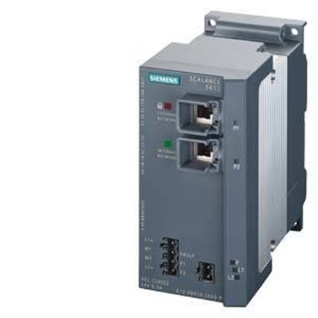 6GK5612-0BA10-2AA3 - IK SIMATICNET
