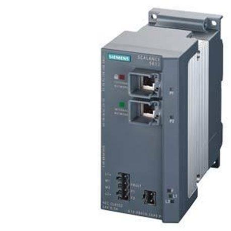 IK SIMATICNET - 6GK5612-0BA10-2AA3