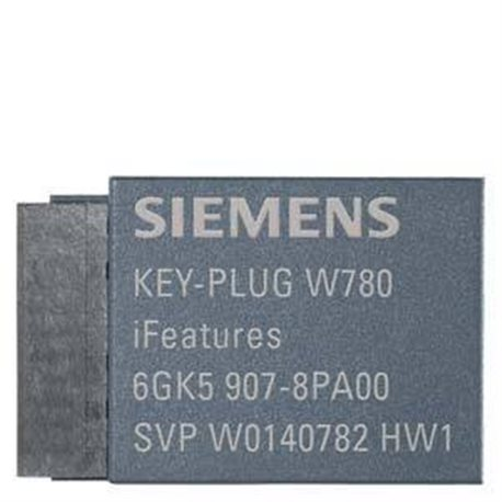 IK SIMATICNET - 6GK5907-8PA00