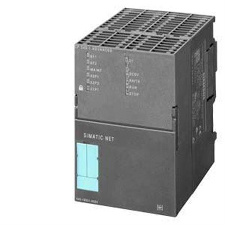 6GK7343-1GX31-0XE0 - IK SIMATICNET