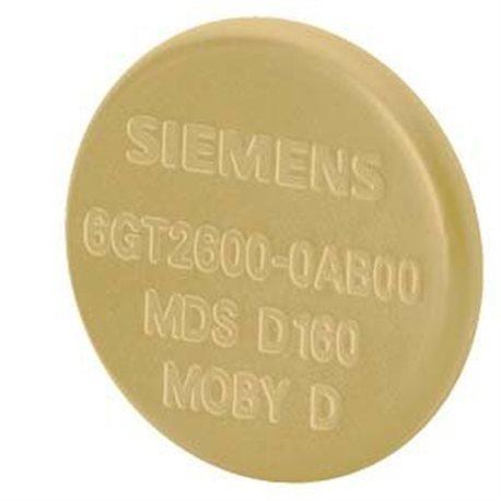 FS10 M SENSORICA RFIDyMOBY - 6GT2600-0AB10