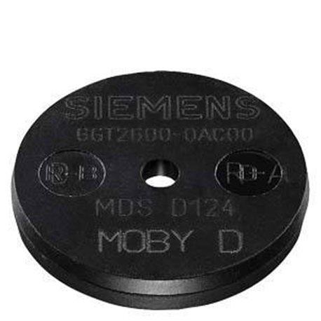 FS10 M SENSORICA RFIDyMOBY - 6GT2600-0AC10