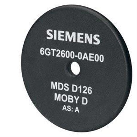 FS10 M SENSORICA RFIDyMOBY - 6GT2600-0AE00