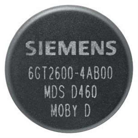 FS10 M SENSORICA RFIDyMOBY - 6GT2600-4AB00