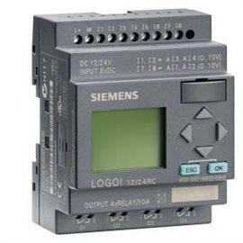 6ED1052-1MD00-0BA6 - stlogo-módulo lógico logo