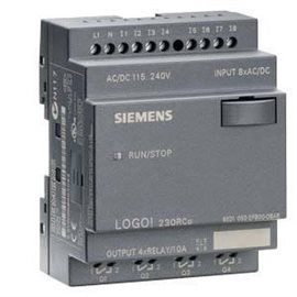 6ED1052-2FB00-0BA6 - stlogo-módulo lógico logo