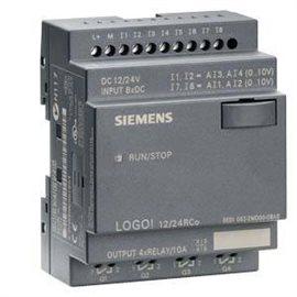 6ED1052-2MD00-0BA6 - stlogo-módulo lógico logo