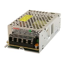 Enclosed panel 35W, 24V power supply