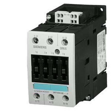 3RT1033-3BB40 - sirius-control-control y protección del motor