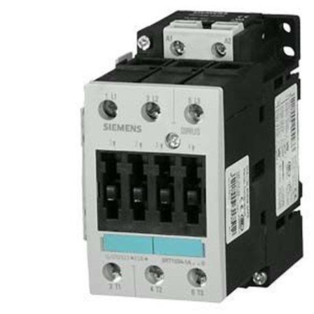 3RT1035-1CD25 - sirius-control-control y protección del motor