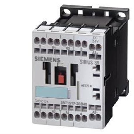 3RT1517-2AV00 - sirius-control-control y protección del motor