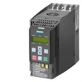 6SL3200-0AE12-3AB0 - SINAMICS Variadores de frecuencia compactos, modulares y descentralizados.