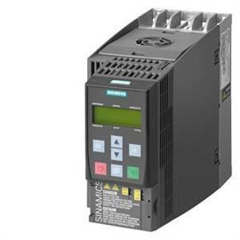 6SL3200-0AE15-8AB0 - SINAMICS Variadores de frecuencia compactos, modulares y descentralizados.