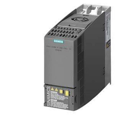 6SL3210-1KE11-8UB1 - SINAMICS Variadores de frecuencia compactos, modulares y descentralizados.