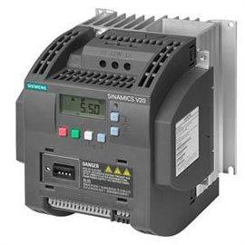 6SL3210-5BB21-5AV0 - SINAMICS V20 Variadores de frecuencia SINAMICS V20