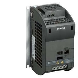 6SL3211-0KB11-2BB1 - SINAMICS Variadores de frecuencia compactos, modulares y descentralizados.