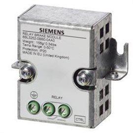 6SL3252-0BB00-0AA0 - SINAMICS Variadores de frecuencia compactos, modulares y descentralizados.