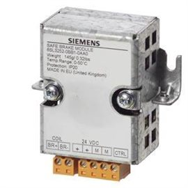 6SL3252-0BB01-0AA0 - SINAMICS Variadores de frecuencia compactos, modulares y descentralizados.