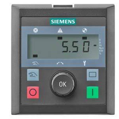 6SL3255-0VA00-4BA0 - SINAMICS V20 Variadores de frecuencia SINAMICS V20
