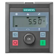 6SL3255-0VA00-4BA0 - BOP externo SINAMICS V20 y módulo de interfaz BOP