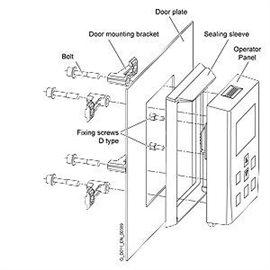 6SL3256-0AP00-0JA0 - SINAMICS Variadores de frecuencia compactos, modulares y descentralizados.