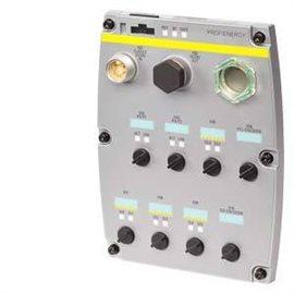 6SL3546-0FB21-1FA0 - SINAMICS Variadores de frecuencia compactos, modulares y descentralizados.