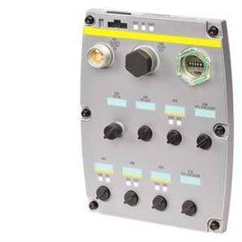 6SL3546-0FB21-1PA0 - SINAMICS Variadores de frecuencia compactos, modulares y descentralizados.