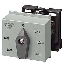 7KT9010 - modulares sentron-aparatos modulares de instalación 70mm