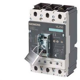3VL9300-3HL00 - sentron-3vl-interruptores automáticos de caja moldeada