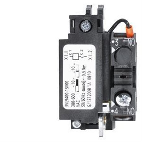 3VL9400-1SQ00 - sentron-3vl-interruptores automáticos de caja moldeada