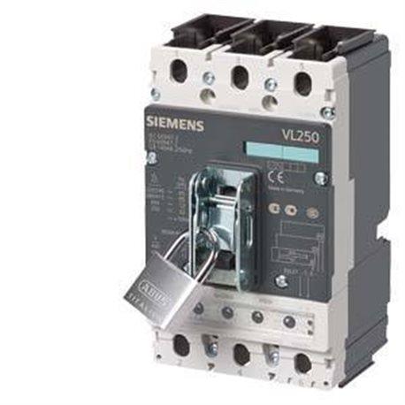 3VL9400-3HL00 - sentron-3vl-interruptores automáticos de caja moldeada