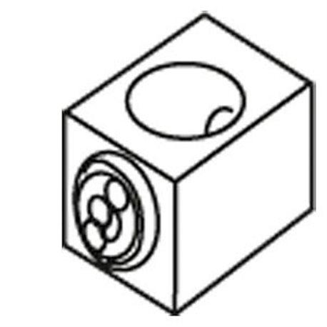 3VL9460-4TF40 - sentron-3vl-interruptores automáticos de caja moldeada