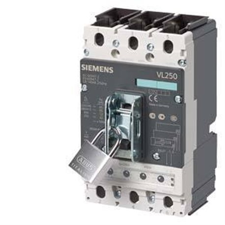 3VL9600-3HL00 - sentron-3vl-interruptores automáticos de caja moldeada