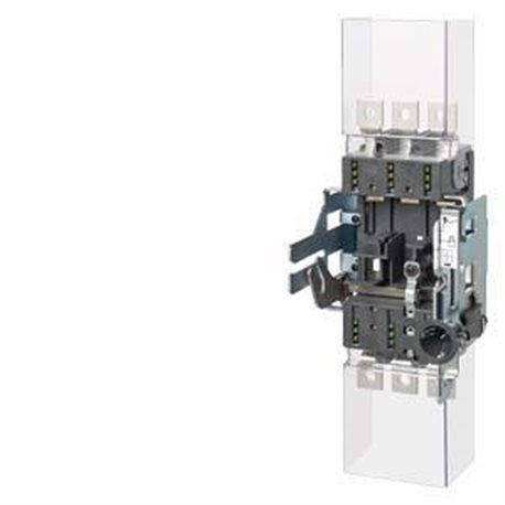 3VL9600-4WA40 - sentron-3vl-interruptores automáticos de caja moldeada